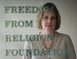 Freedom From Religion Foundation (copy)