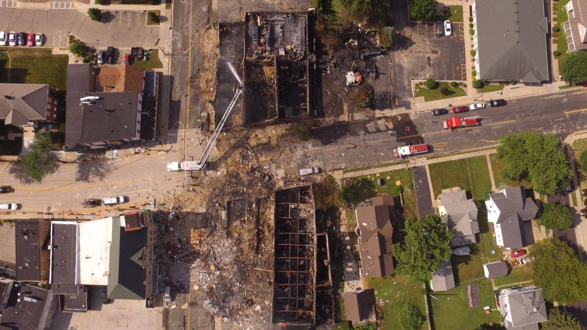 Image Result For Sun Prairie Explosion