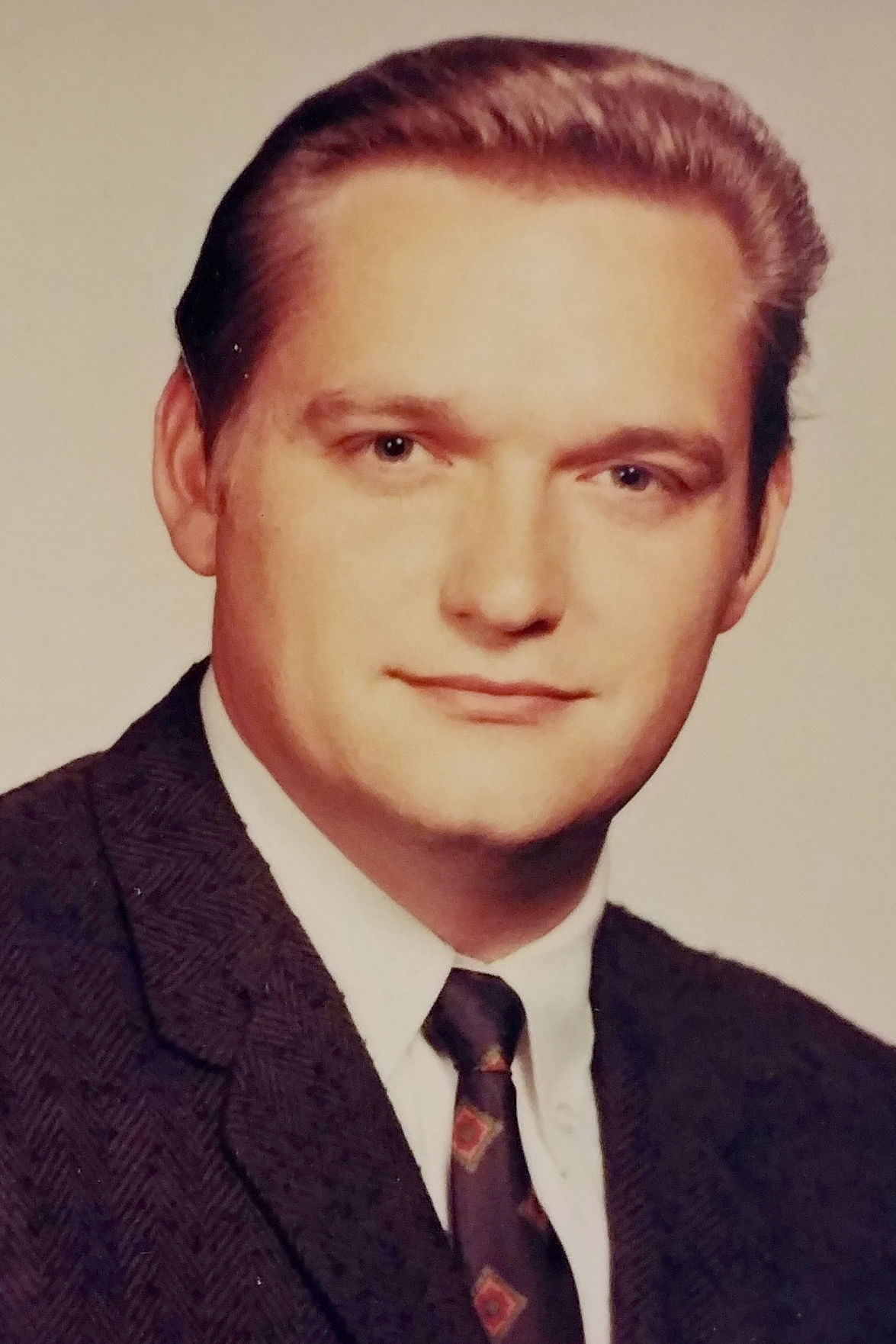 Stowitts, Philip H.