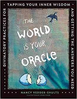 World is Your Oracle MYSTERY TO ME BOOKSTORE
