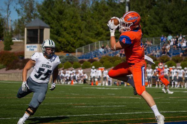 WIAC football preview: UW-Platteville visits UW-River Falls on Saturday