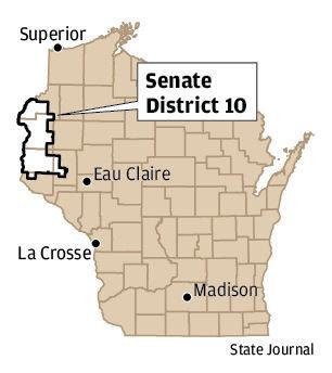 Senate District 10