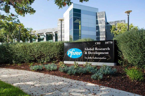 Pfizer lashes out at 'frustrating' NICE decision on ALL drug Besponsa