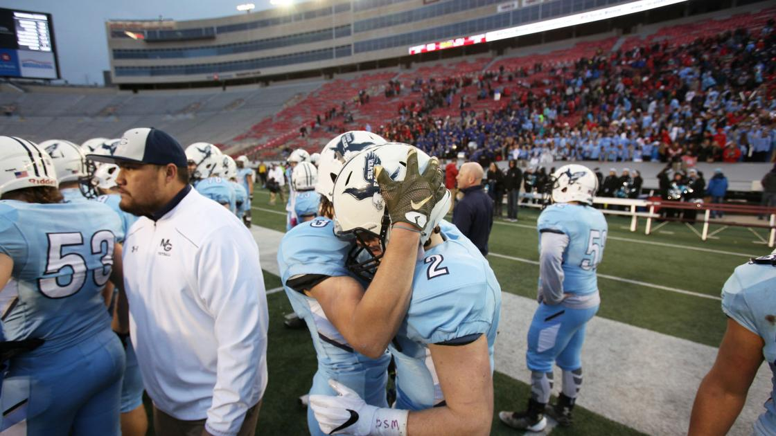 Wiaa Division 2 Football Monona Grove Falls To Brookfield East In State Final Shootout High