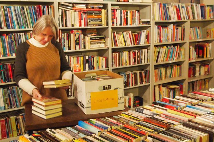 Literacy Network Winter Book Sale LITERACY NETWORK OF DANE COUNTY