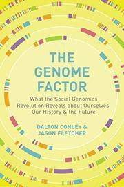 Genome Factor MYSTERY TO ME BOOKSTORE