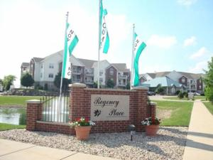 Regency Place (Senior)