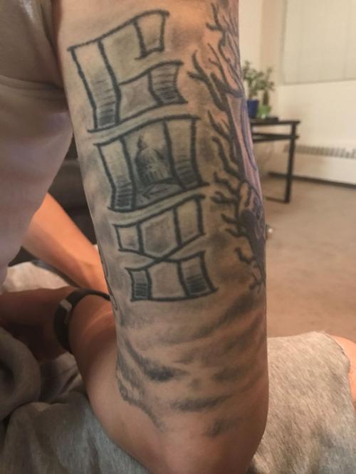 My wisconsin tattoo hector jimenez diaz for Tattoo madison wi