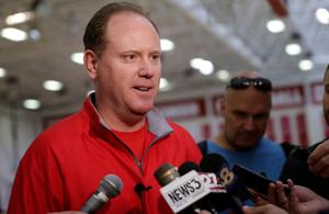 Badgers men's basketball: Greg Gard says overseas trip was a benefit to his team
