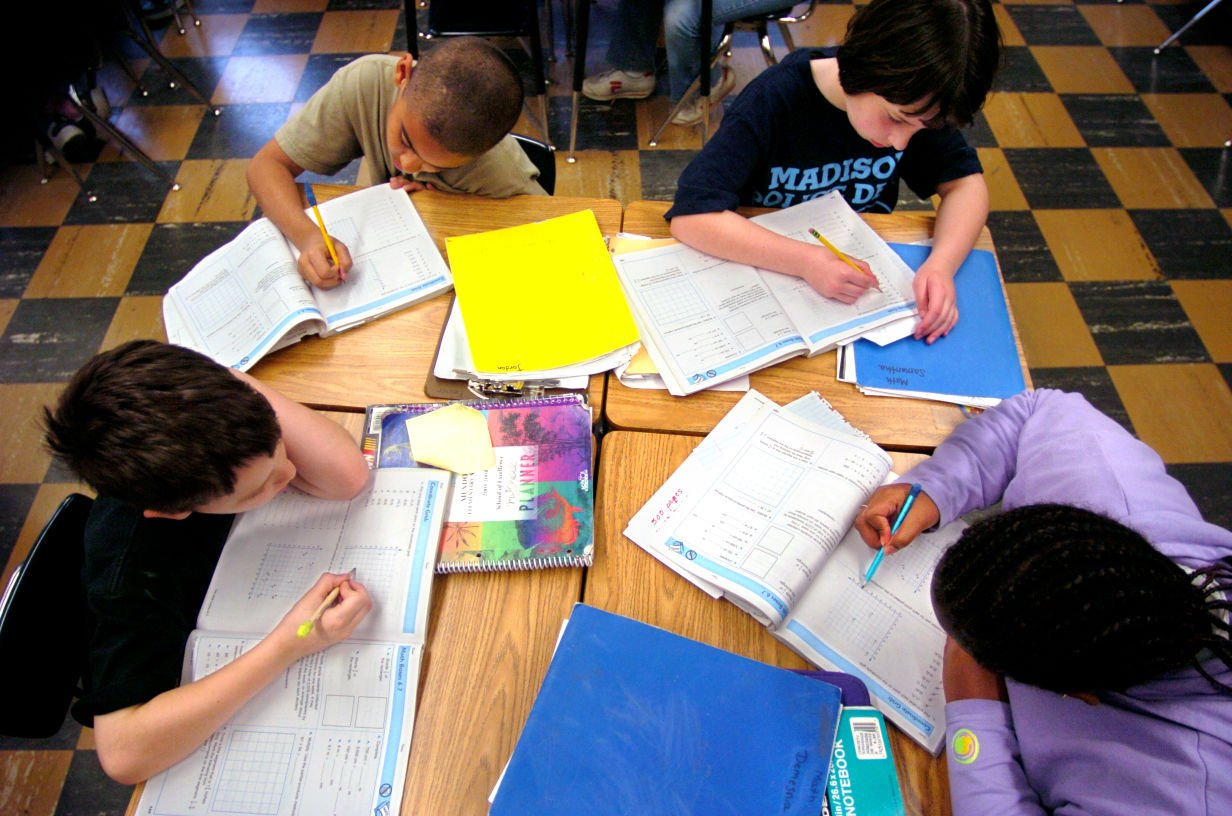 California math, language arts test scores level off - and achievement gaps persist