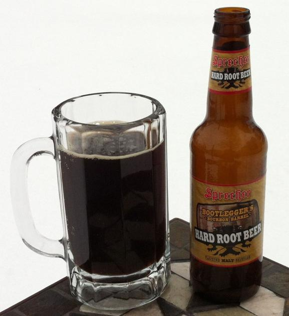 Beer Baron: For new offering, Sprecher 'hardens' its ...