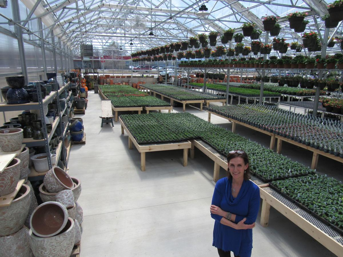 Klein's Floral & Greenhouses