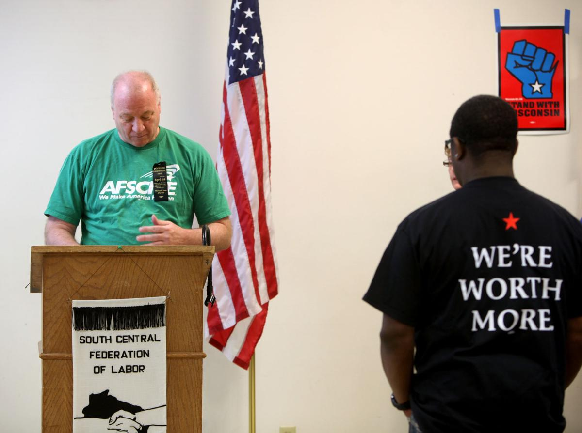 AFSCME moving its Madison headquarters closer to Downtown
