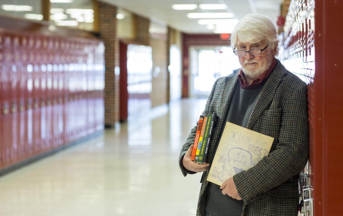 School Spotlight - David Benjamin
