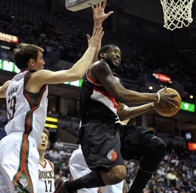Portland Blazers Tonight: NBA: No Summer Vacation For Trail Blazers' Wesley Matthews