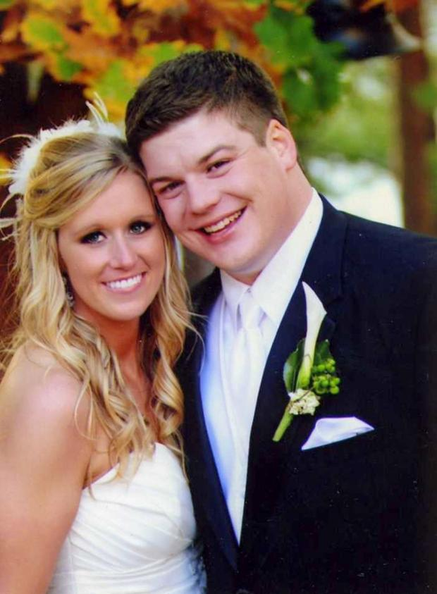 Christianson Girdaukas Wedding Madisondotcom