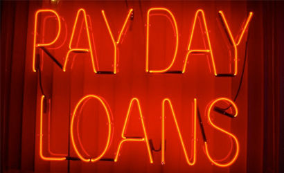 The Bank of New Glarus Payday loans