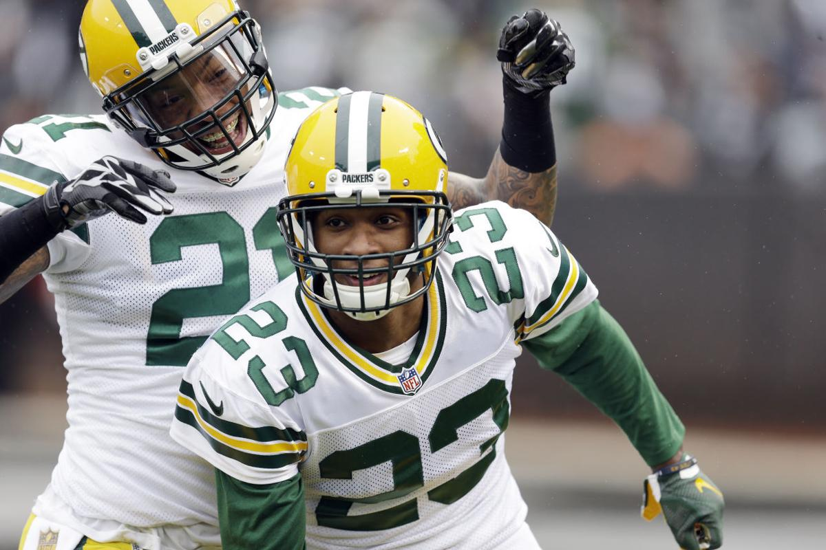 Damarious Randall Ha Ha Clinton Dix AP photo