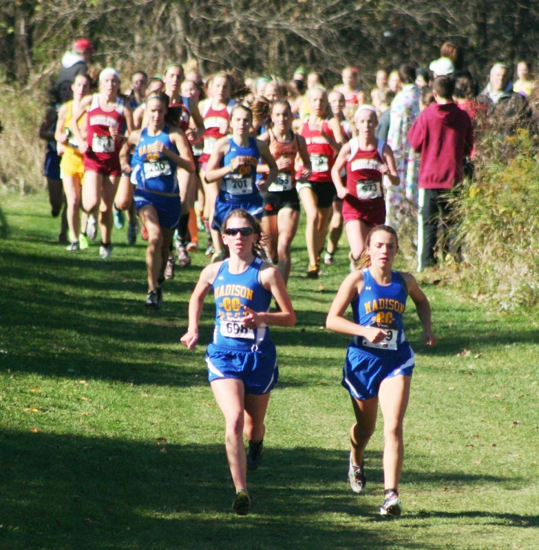 wisconsin little ten conference cross country meet
