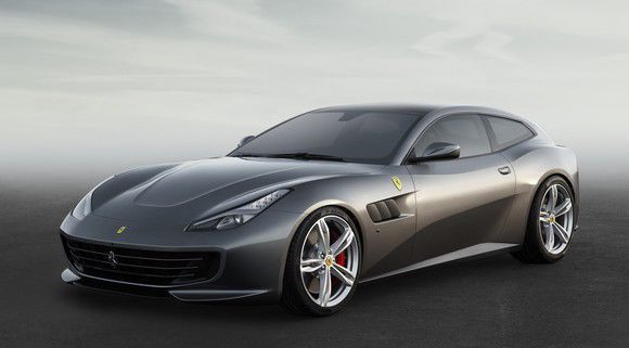 Ferrari Profit Jumps 17% On Big Sales Of V 12 Cars