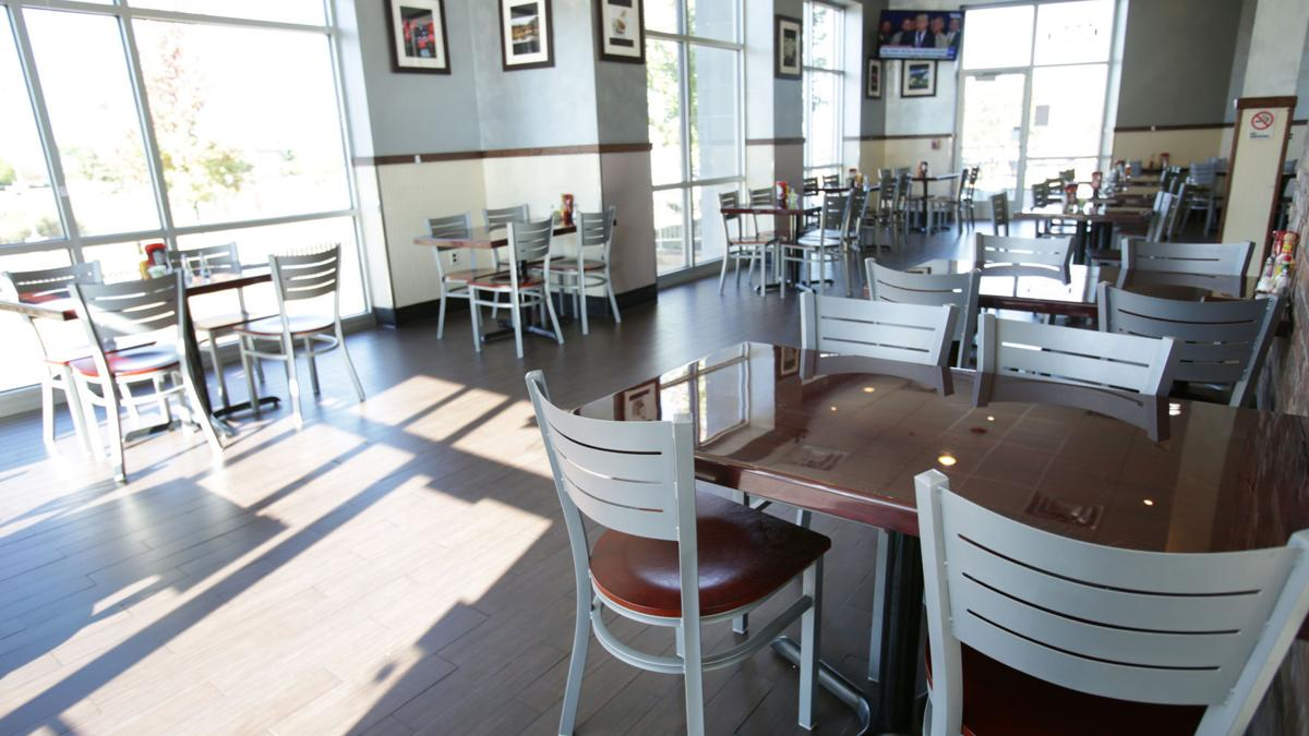 Restaurant reviews from the Wisconsin State Journal