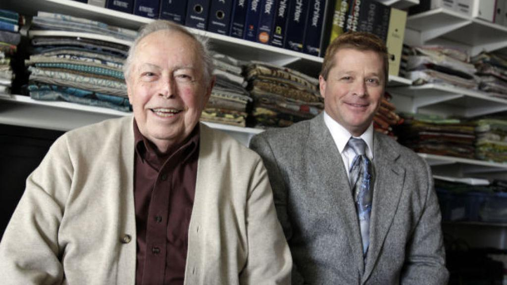 Interior Design Firm H Krueger Associates Stresses Relationships Madison Wisconsin Business