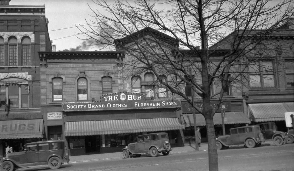 The Hub, Madison,
