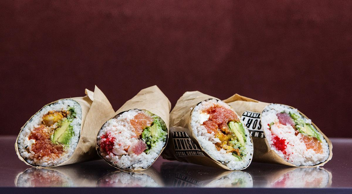 Homes For Sale Middleton Wi >> She's a Sushi Freak: Sushi burrito spot to open in Middleton in early spring 2017 | Dining ...