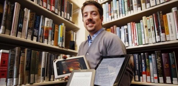 e-books, Marc Gartler