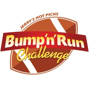 Bump N Run Challenge