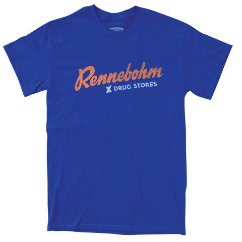 Rennebohm T-shirt