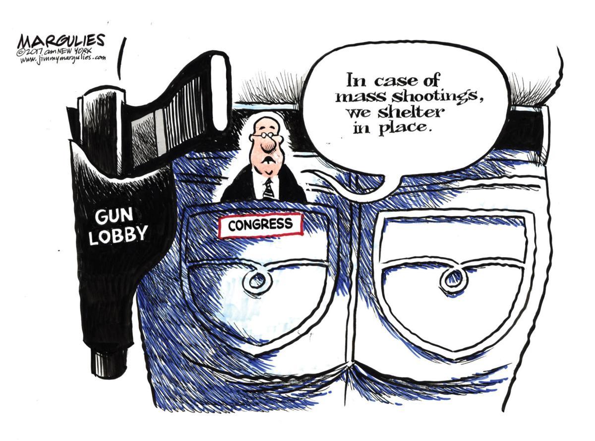 gun lobby