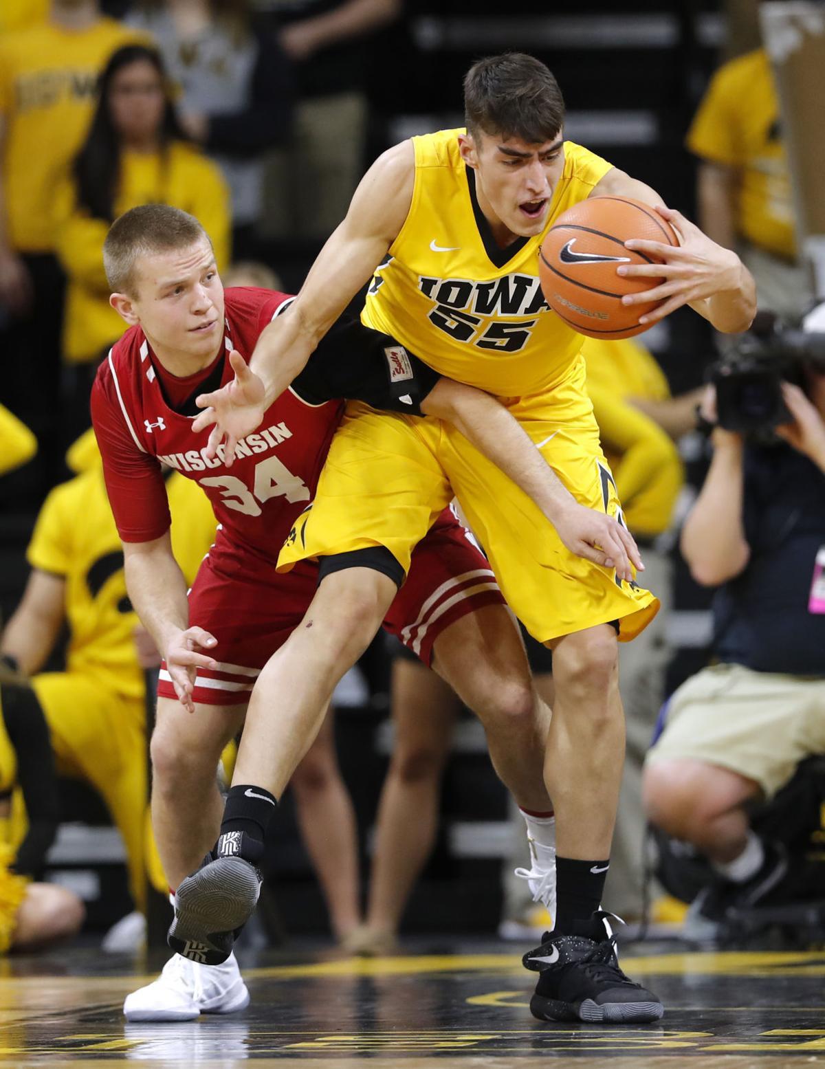 iowa basketball - photo #44