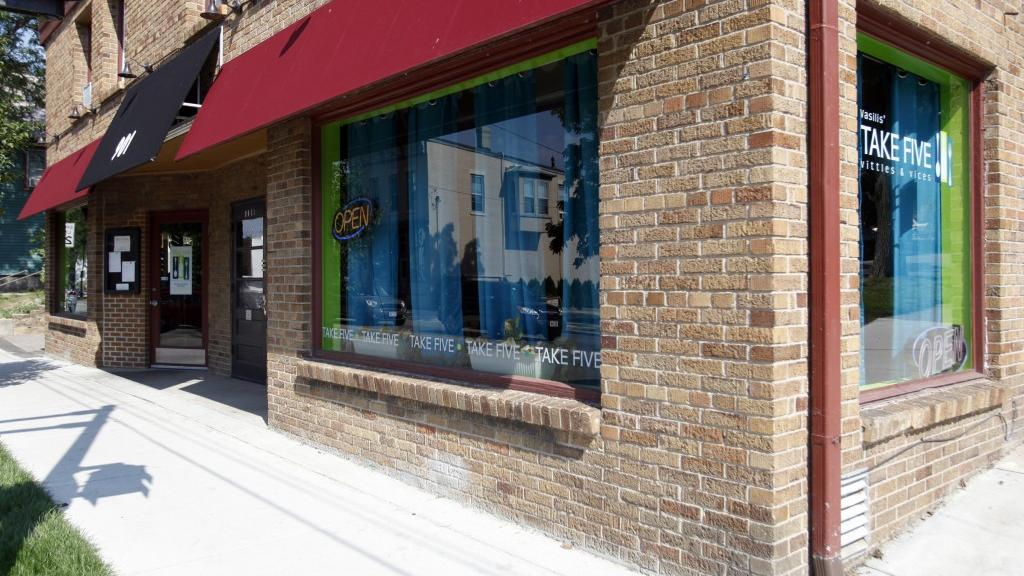 Willy Street S Take Five Restaurant For Sale On Craigslist Local News Host Madison Com