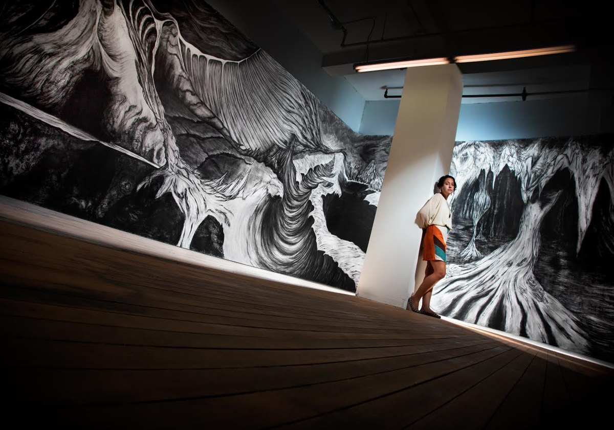 Psychological Landscapes, ARTS + LITERATURE LABORATORY