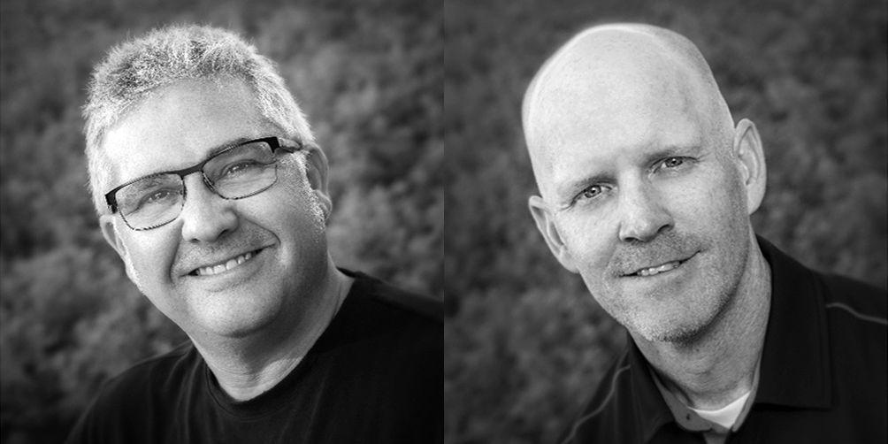 Dave Nissenbaum, Jeff Schleusner