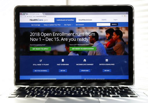 Trump's health subsidy shutdown could lead to free insurance (copy)