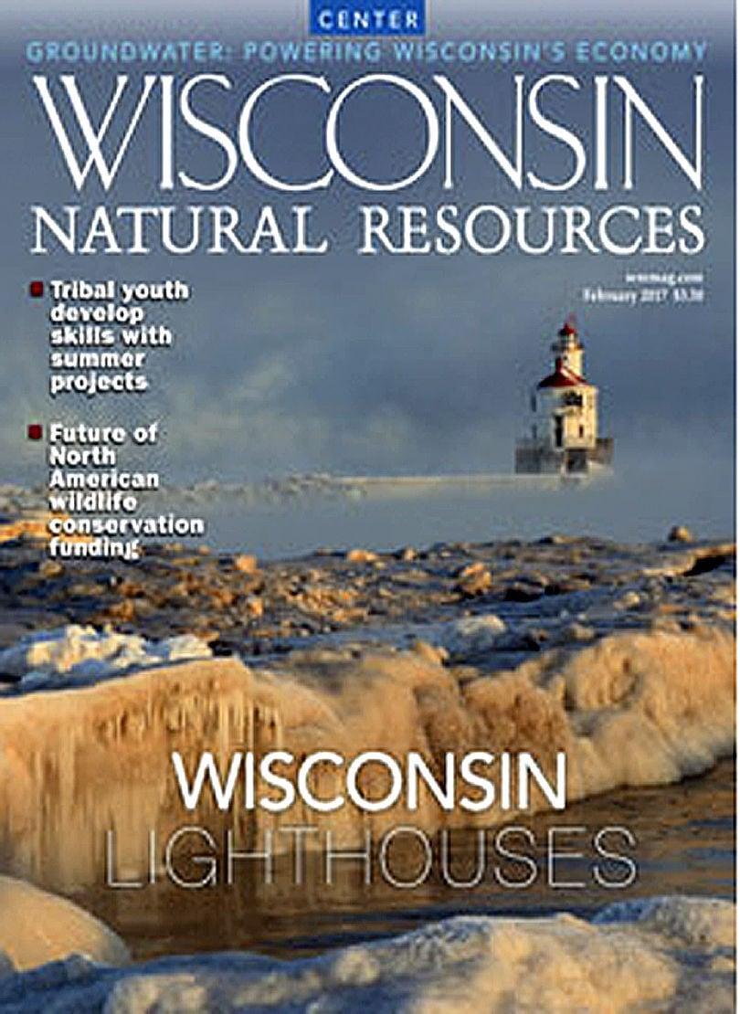 Wisconsin Natural Resources Magazine Walker