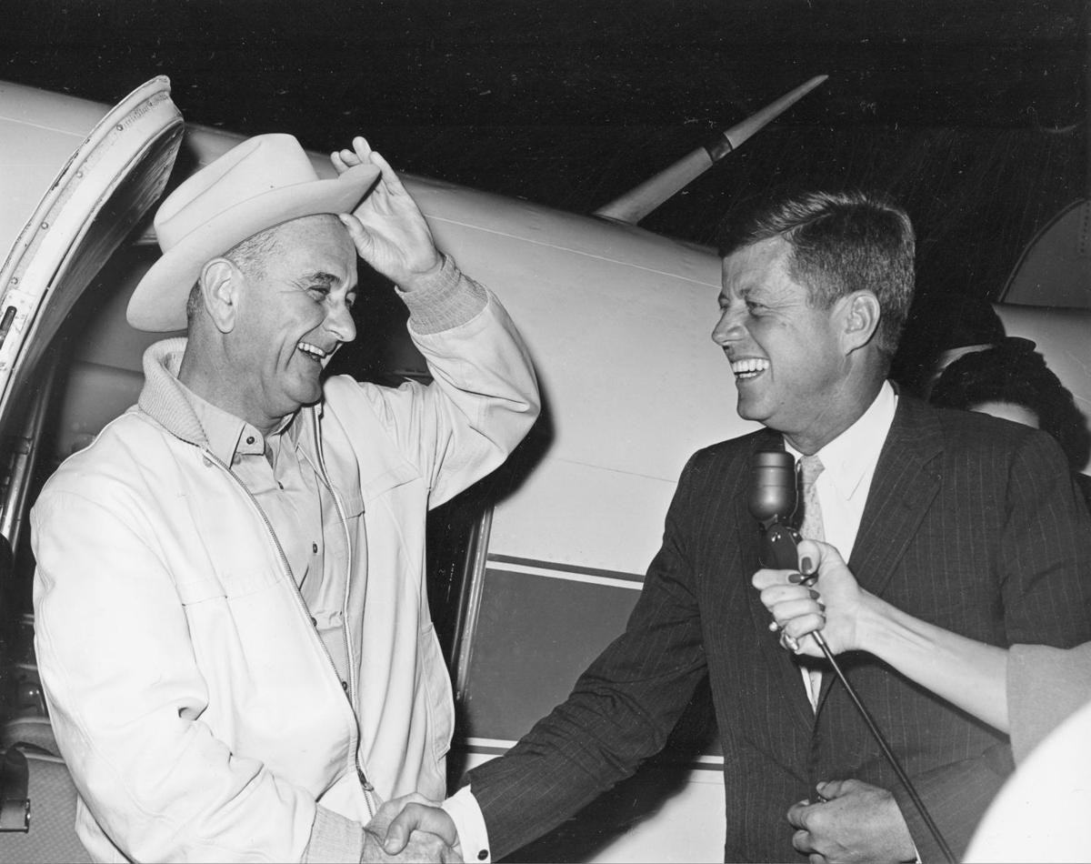 the importance of appearance in john f kennedys victory during the presidential election