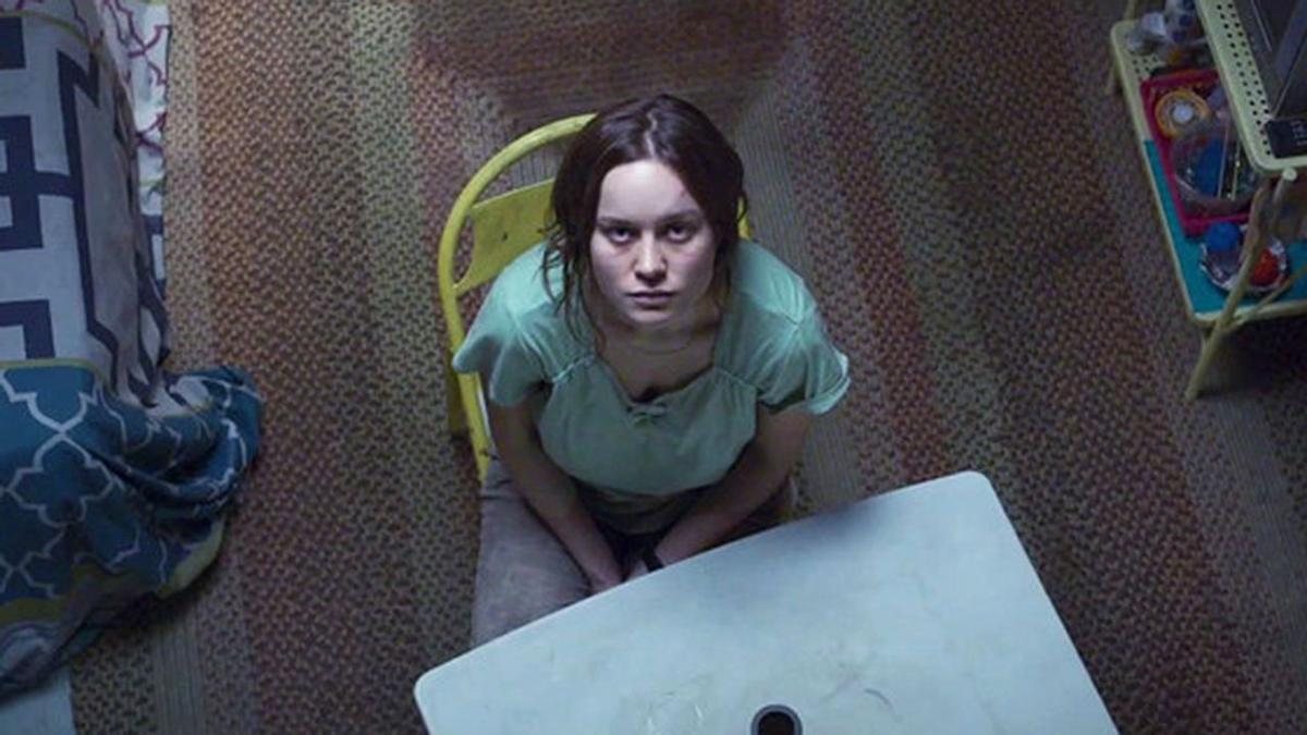 Room Emma Donoghue Full Movie