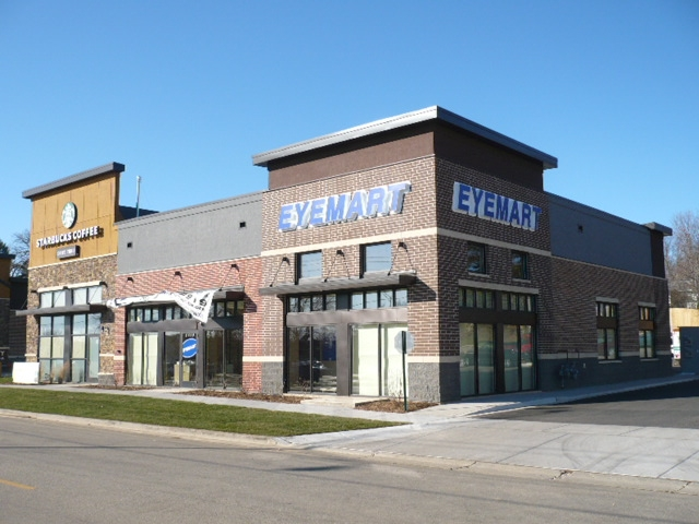Property Trax Strip Mall Nobody Wanted To Lend For