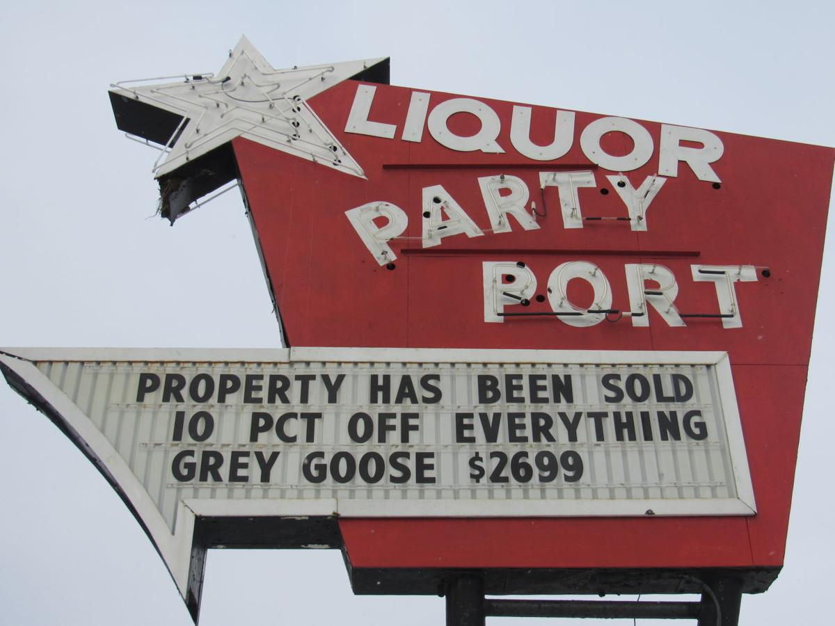 Party Port