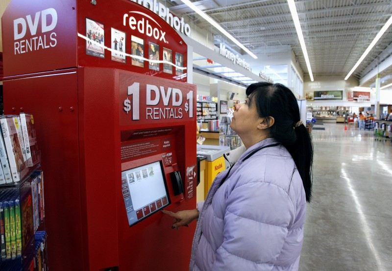 Dec 05,  · The top 10 DVD rentals at Redbox kiosks for the week of Nov. You are the owner of this article. Winds SE at 20 to 30 mph.. Tonight. Overcast with rain showers at .