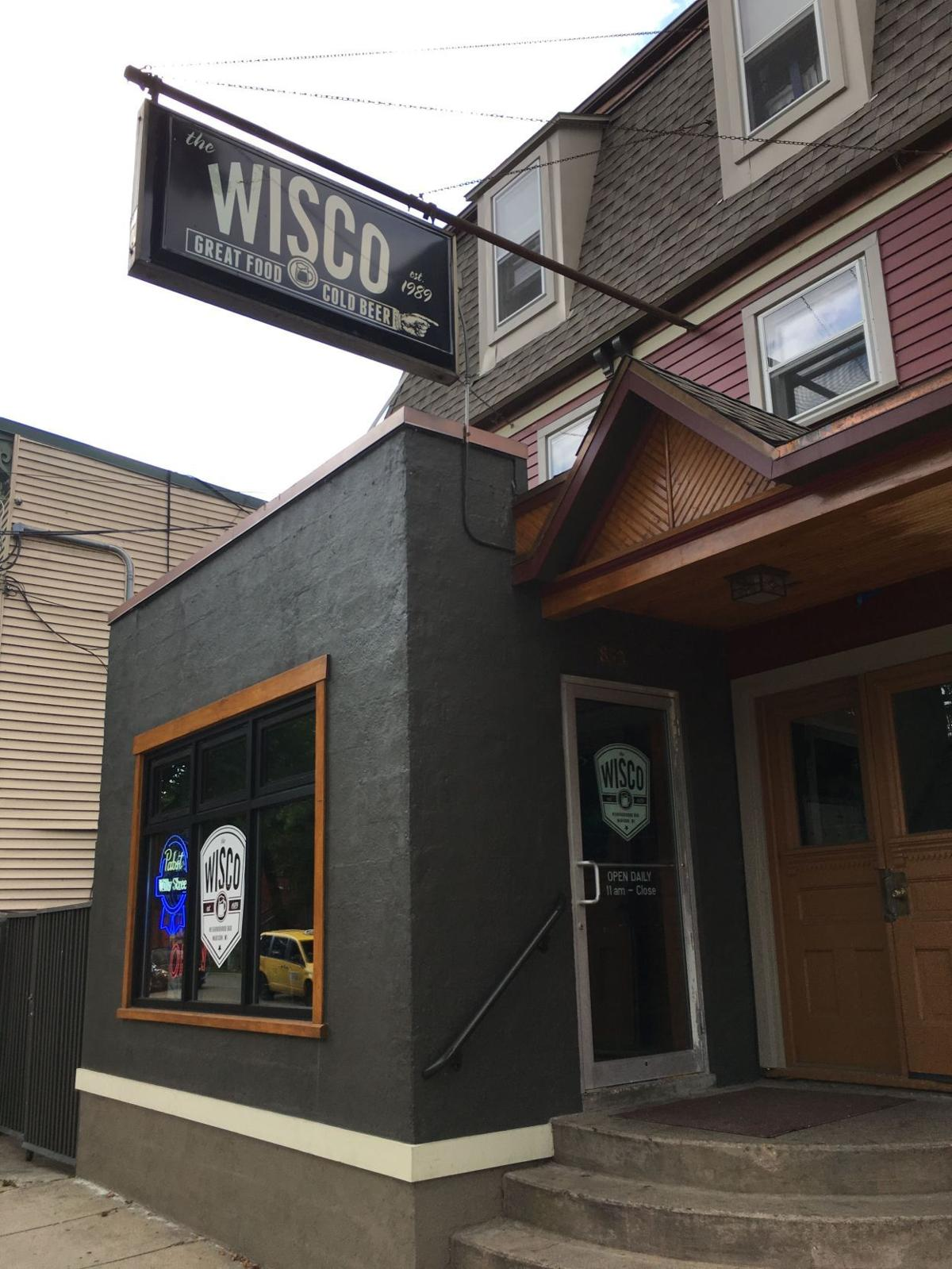 The Wisco (copy)