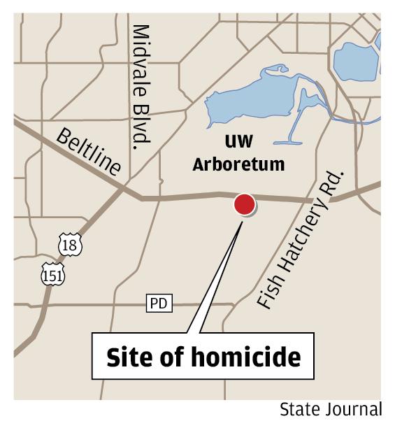 Homicide At 7 Eleven A Cold Brutal Assassination Police Chief Says Crime Host Madison Com