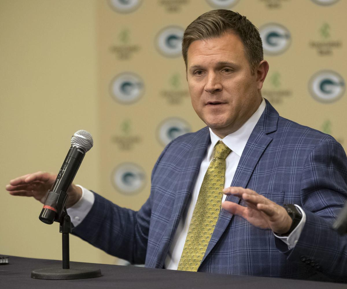 Brian Gutekunst photo