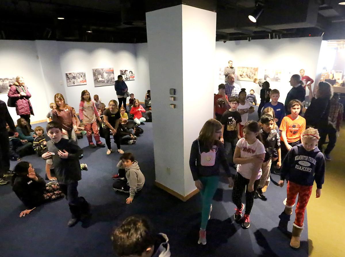 Historical Museum - children