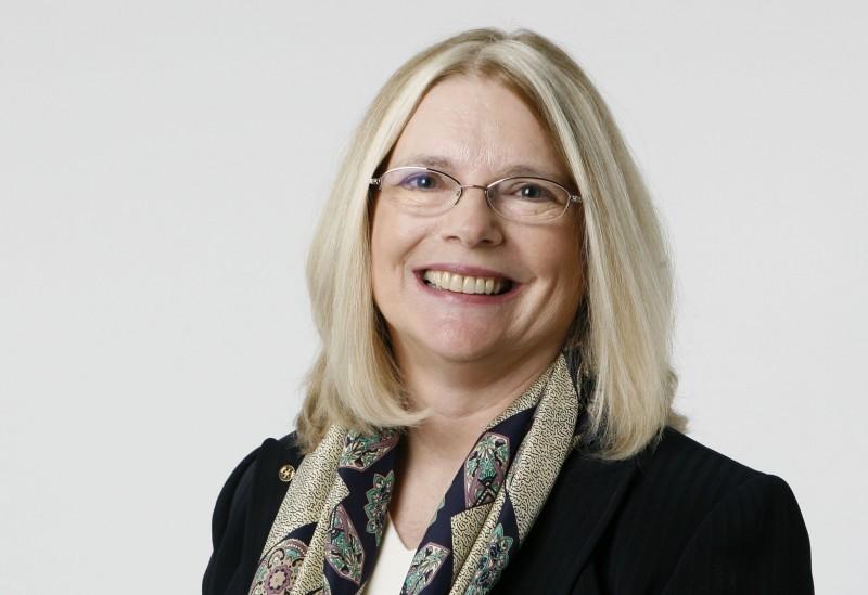 Marilyn Holt-Smith