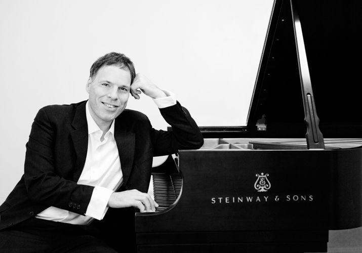 Alon Goldstein FARLEY'S HOUSE OF PIANOS