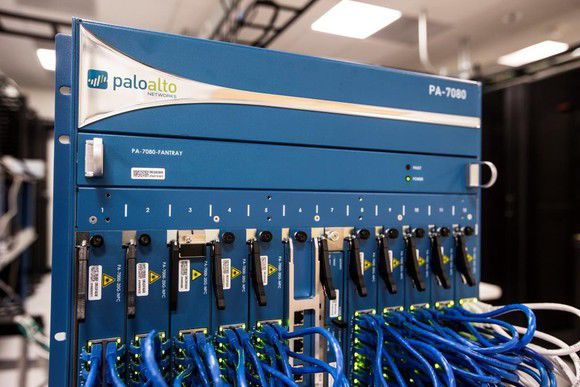 Session Recap: Viewing Unusual Volume for Palo Alto Networks, Inc. (NYSE:PANW)